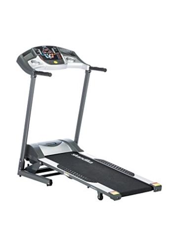 Skandika Laufband Marathon X1 SF 1200