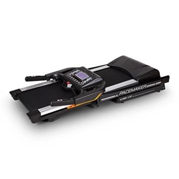 Klarfit Laufband Pacemaker X30 22km/h