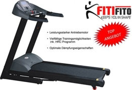 Fitfito 8500 Profi Laufband