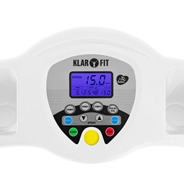 Klarfit Pacemaker X3 Laufband