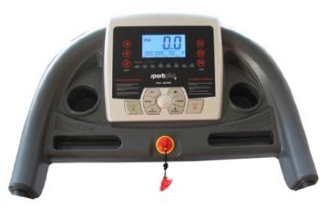 SportPlus SP-TM-4216 16 km/h