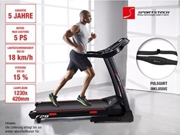 Laufband Sportstech