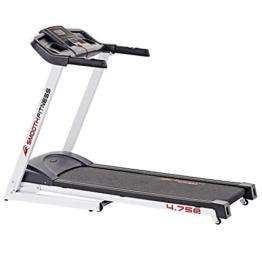 Smooth Fitness 4.75e 16 km/h