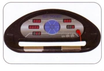 SixBros JDB-1300-B 12 km/h