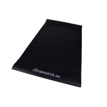 ScSPORTS Unterlegmatte Laufband, 200 x 100 x 0.4 cm, 10000007 -