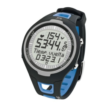 Sigma Sportuhr Pc 15.11, Blue, 21513 - 1