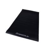 Unterlegmatte Laufband 200 x 100 x 0,4 cm -
